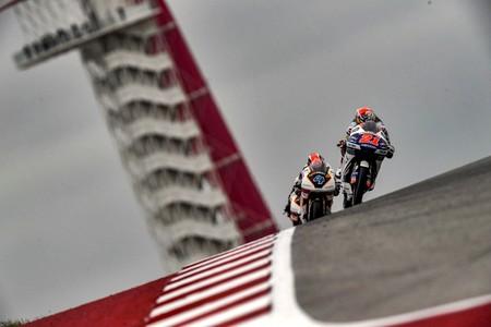 Fabio Digiannantonio Moto3 Gp Americas 2017