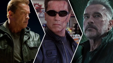 Todas las películas de la saga 'Terminator' ordenadas de peor a mejor