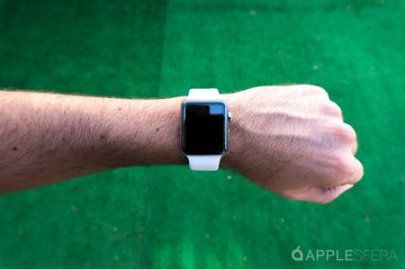 El Apple Watch cada vez se vende más, ya es el tercer wearable del mercado según IDC