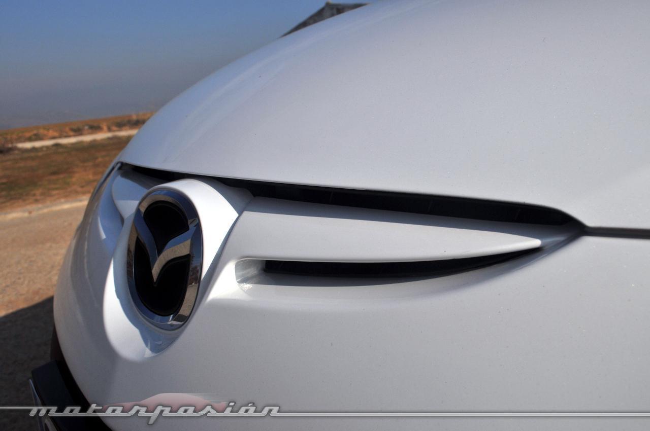 Foto de Mazda2 2011 (Prueba) (53/58)