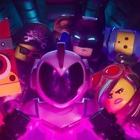 'La LEGO película 2' lanza su tráiler y todo sigue siendo fabuloso (más o menos)