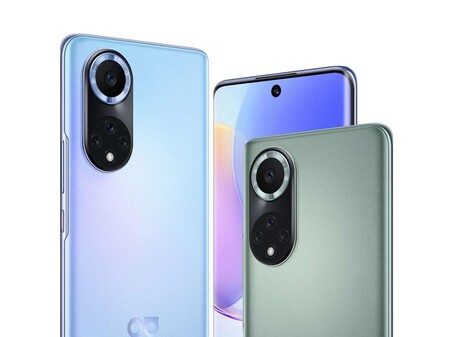 Huawei Nova 9 Lanzamiento Caracteristicas Ficha