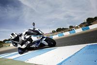 BMW HP4, nueva mega-galería y vídeo en acción en Jerez
