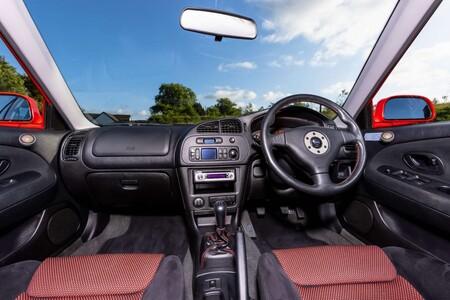 Mitsubishi Lancer Evo Vi Tommi Makinen 8