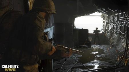 En Call of Duty: WWII existe una racha oculta y te contamos cómo desbloquearla
