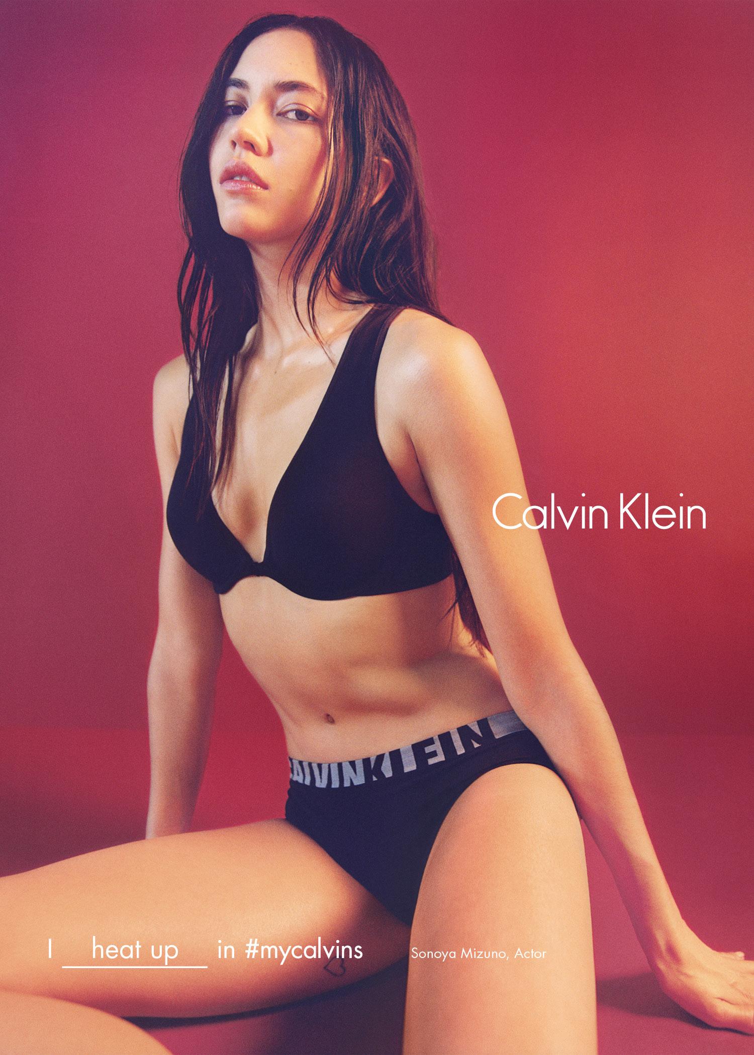 Foto de Calvin Klein Otoño 2016 (29/69)