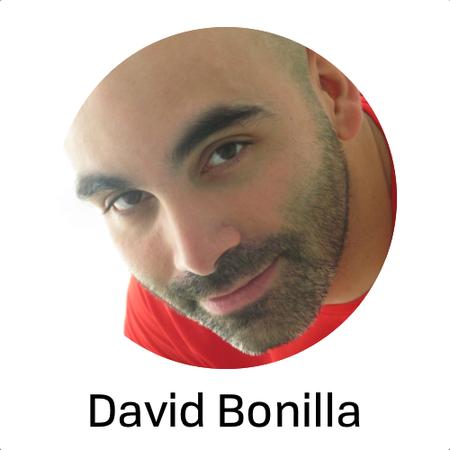 Ent David Bonilla
