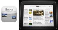 Times para el iPad, se actualiza y se llama Acrylic Times