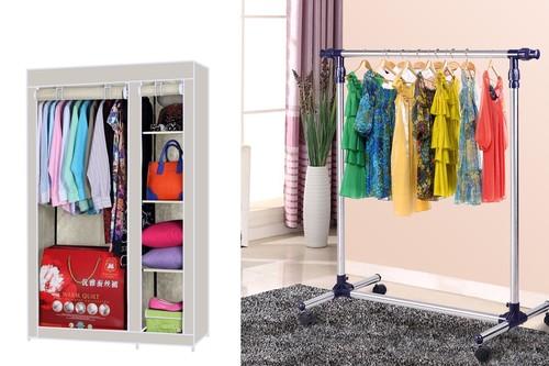 ¿Poco espacio en casa? 11 soluciones de almacenamiento en eBay durante su locura de ofertas