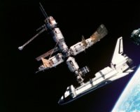 Atlantis, te echaremos de menos: imagen de la semana