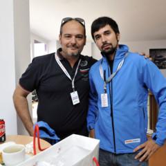 Foto 10 de 234 de la galería 24-horas-hibridas-de-toyota-2015 en Motorpasión
