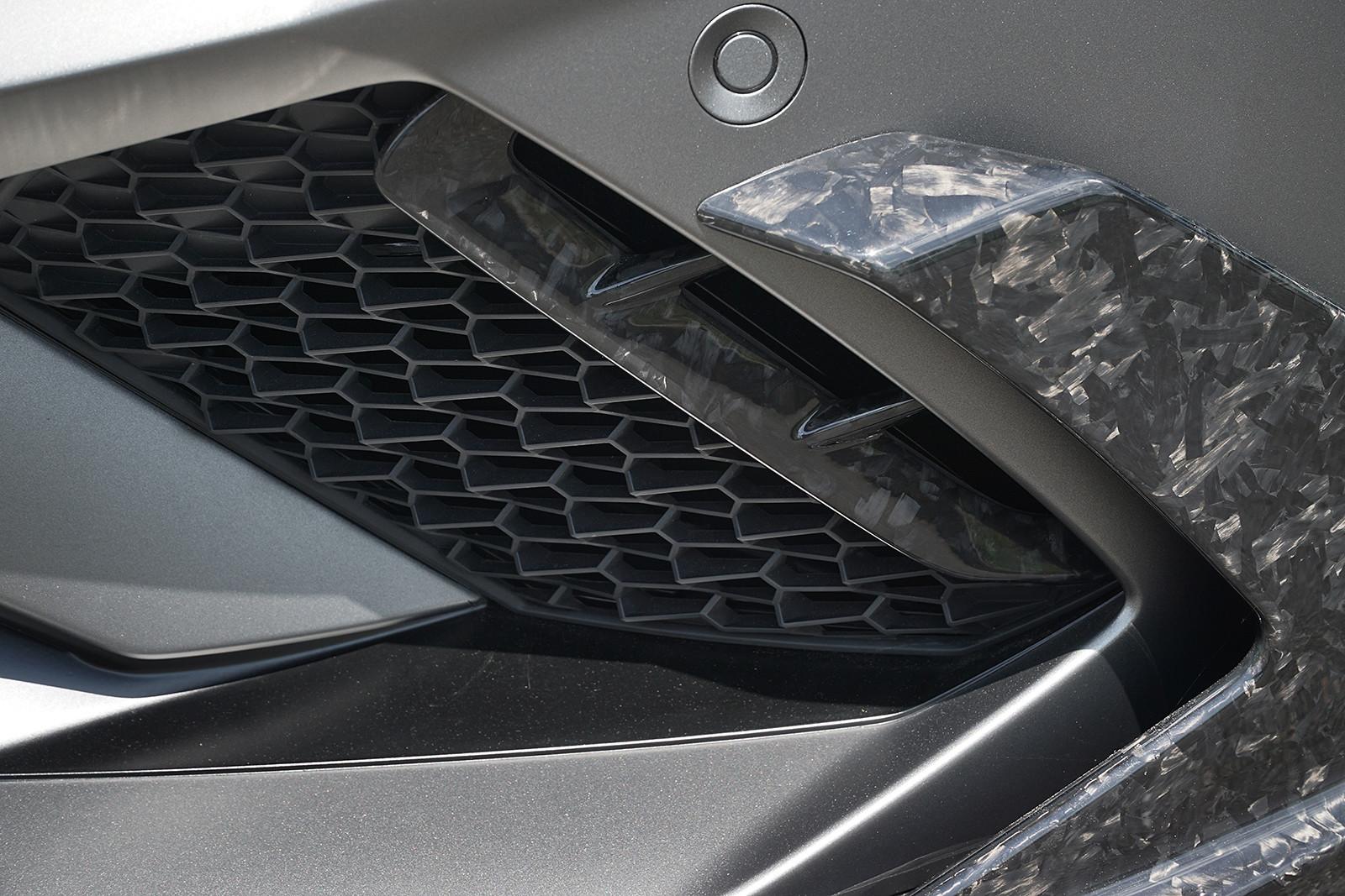 Foto de Lamborghini Aventador S Mansory (2/8)