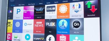 Cómo instalar una app desde USB en una Smart TV de Samsung con Tizen