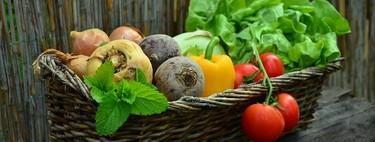 Una dieta vegetariana está asociada a una peor salud, según un análisis