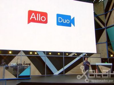 Google Allo y Duo: las nuevas aplicaciones de mensajería inteligente y videollamadas