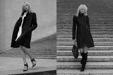 Zara, colección otoño-invierno 2008/2009