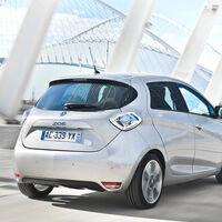 Los coches eléctricos de ocasión despuntan en el primer trimestre, triplicando las ventas respecto a 2019
