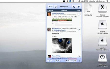 Tab for Google+, a la espera de una buena aplicación para escritorio
