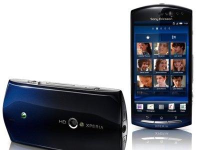 Sony Ericsson retrasa alguno de sus teléfonos por el terremoto de Japón