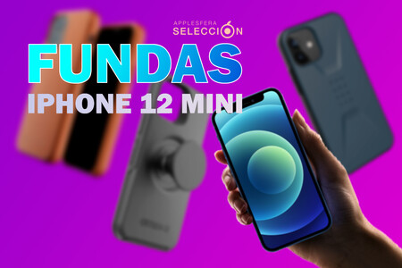 """Selección de fundas de oferta para iPhone 12 mini: siete propuestas para proteger tu """"pequeño"""" smartphone de Apple en Macnificos"""
