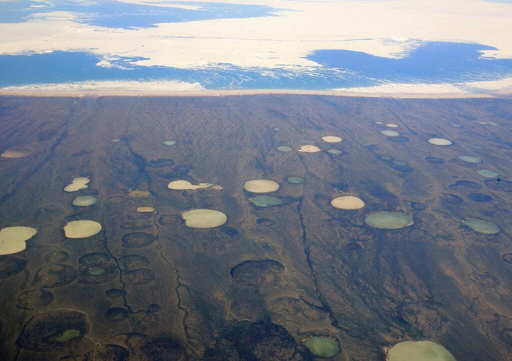 48 °C en Siberia: el círculo polar ártico está sufriendo una de las peores olas de calor que se recuerda