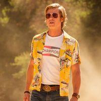 Óscar 2020: Brad Pitt es el mejor actor de reparto por 'Érase una vez en Hollywood'