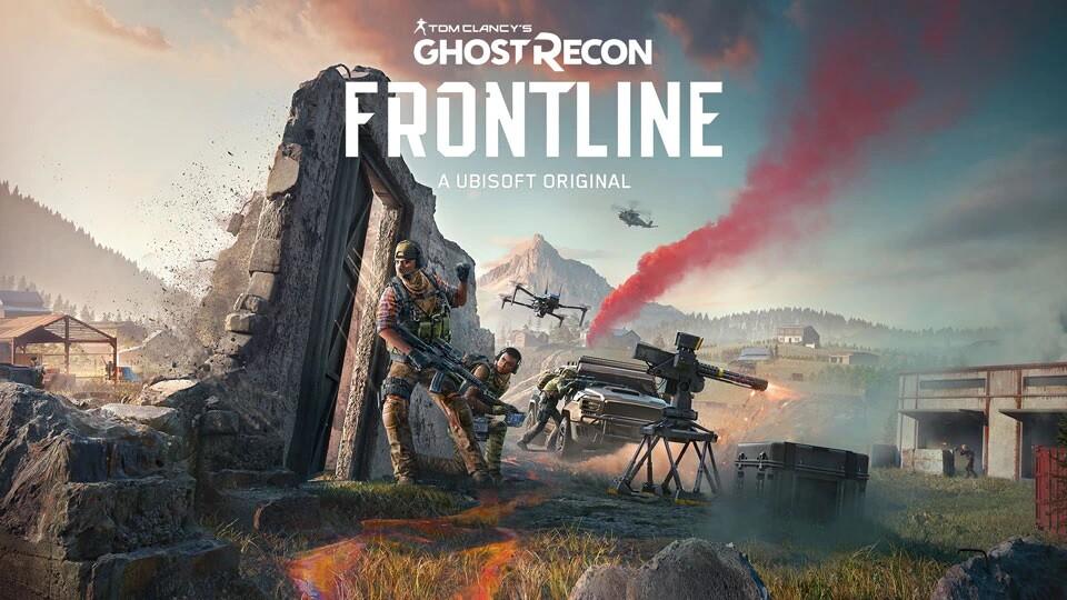 La beta cerrada de Ghost Recon Frotline se retrasa indefinidamente para mejorar la experiencia más todavía