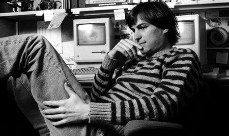 Steve Jobs, anécdotas e imágenes del hombre que salvó a Apple (Segunda parte)
