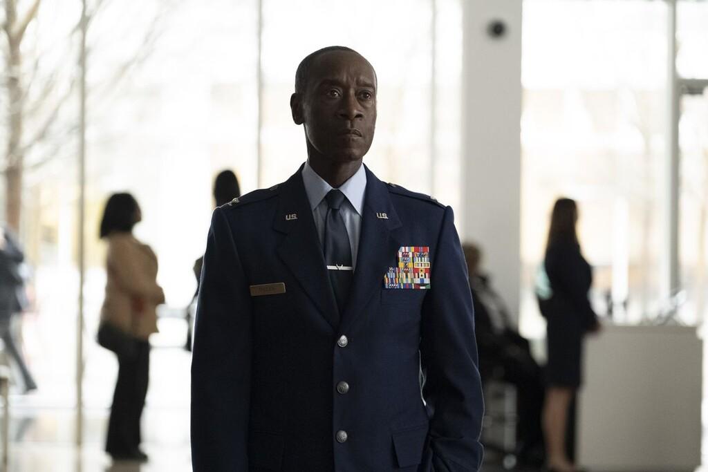 Emmy 2021: ni Don Cheadle entiende su nominación a mejor actor invitado por su cameo de tres minutos en 'Falcon y el Soldado de Invierno'