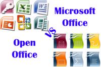Open Office: tiene que mejorar, pero no es tan grave como lo pinta Microsoft