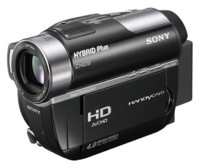Sony HDR-UX20, videocámara HD