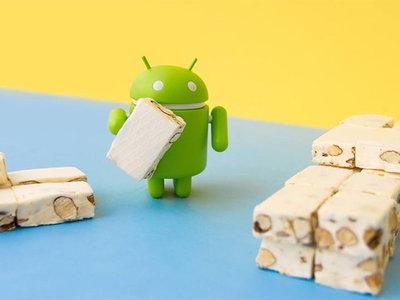 Android 7.1 Developer Preview estará disponible a finales de este octubre