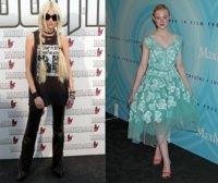 Duelo teen: la dulzura de Elle Fanning versus la oscuridad de Taylor Momsen