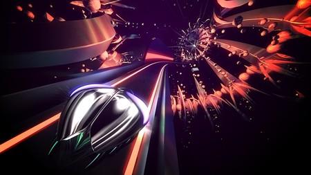 El juego de ritmo Thumper hará vibrar nuestras Nintendo Switch desde el 18 de mayo
