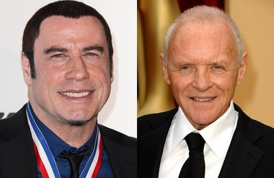 John Travolta y Anthony Hopkins protagonizarán 'Gotti: In the Shadow of my Father' de Joe Johnston