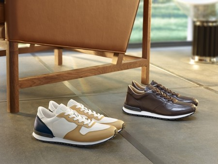 Tods Ss15 Sneaker