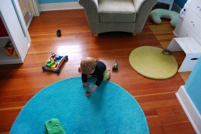 Algunos consejos para que la habitación de los niños sea más segura