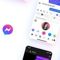 Facebook Messenger añade una nueva barra de respuesta rápida, temas y mejoras para Facebook Pay en su última actualización