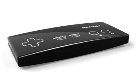 ¿Cómo sería el mando de la NES hoy día?