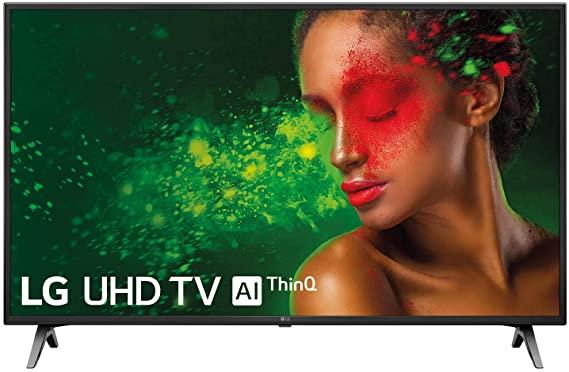 """Smart TV 4K LG 49UM7100 49"""""""