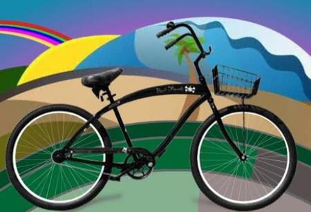 bici paul frnk
