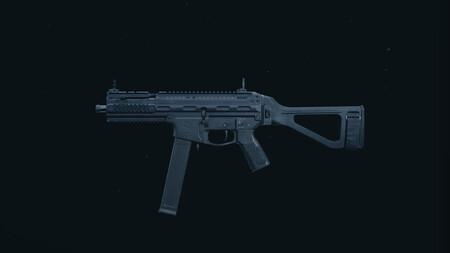 Striker 45 Warzone