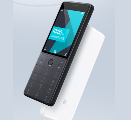Xiaomi Qin 1 Featurephone Oficial