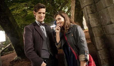 ¿Quién es la mejor acompañante de la era moderna de 'Doctor Who'?