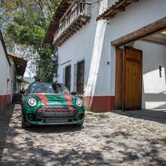 Foto 25 de 27 de la galería mini-clubman-2020-lanzamiento en Motorpasión México