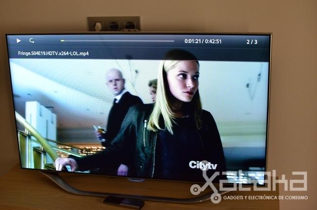 Foto de Función AllShare Play Samsung (7/7)