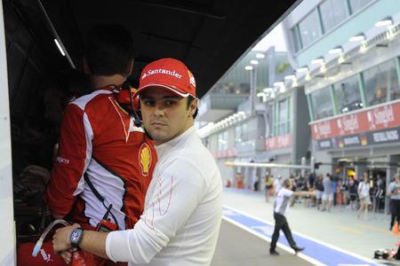 Ferrari no se pone fecha para desvelar el futuro de Felipe Massa