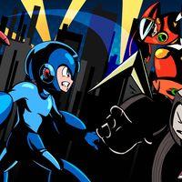 Así es Mega Man Arena, el fan-game que fusiona la saga del Blue Bomber con Super Smash Bros.
