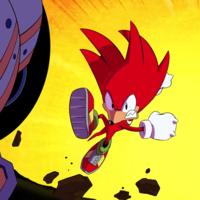 Knuckles protagoniza el tercer episodio de Sonic Mania Adventures