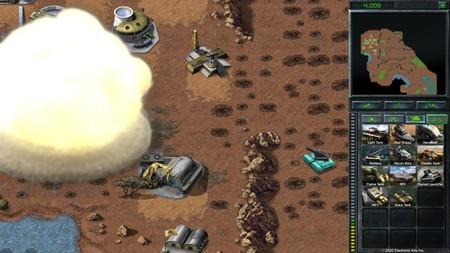 EA pondrá en bandeja el código fuente de Command & Conquer Remastered Collection para sacar todo su potencial con mods